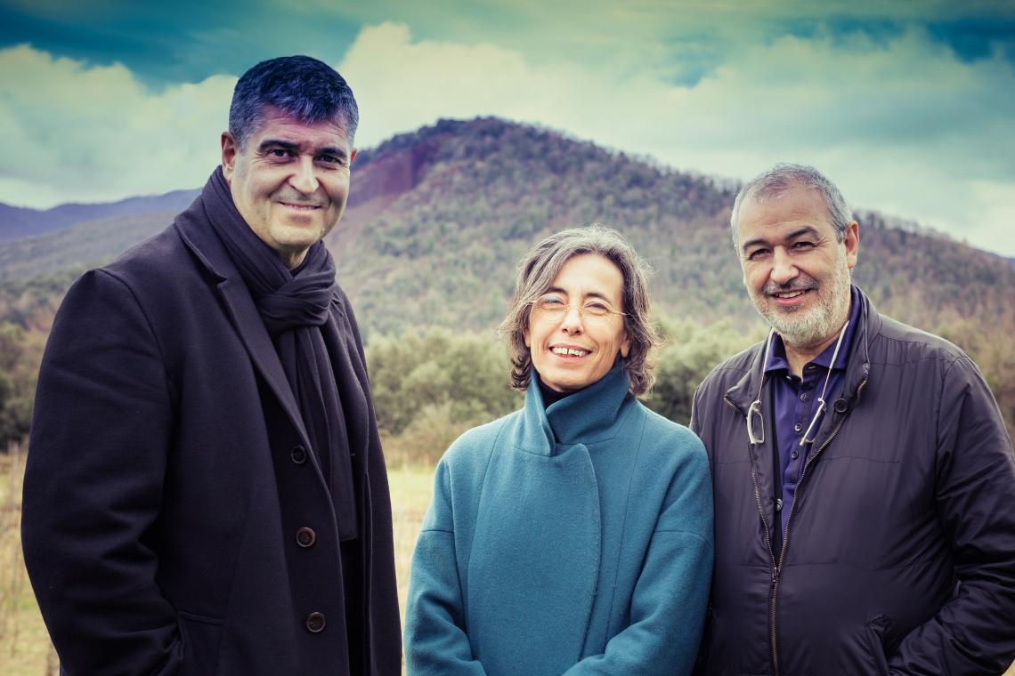 Nagroda Pritzkera 2017 dla trójki Hiszpanów