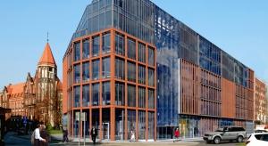 Dworcowa 25 - nowa inwestycja biurowa w Gliwicach. To projekt Arkus