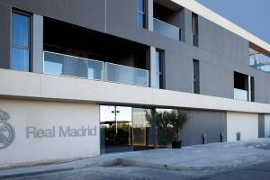 Serce Realu Madryt - tu trenują i śpią najlepsi piłkarze na świecie