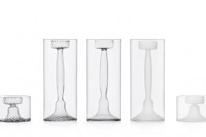 Designerskie szkło prosto z Włoch. Oto nowości od Ichendorf Milano