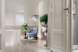 Macieja Zienia pomysł na wnętrza w paryskim stylu