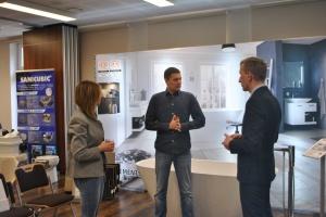 Studio Dobrych Rozwiązań pierwszy raz w Olsztynie - tak było na spotkaniu