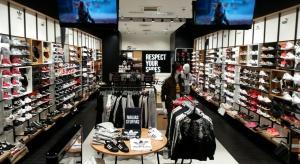 Nowy salon Sizeer w klimacie energetycznej mody ulicy