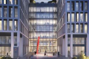 O nowej inwestycji na warszawskiej Woli opowiada Mariusz Rutz z JSK Architekci