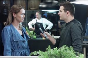 4DD: Jakie są nowe materiały do urządzania kuchni?