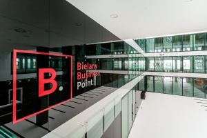 Wrocławski Bielany Business Point z certyfikatem BREEAM