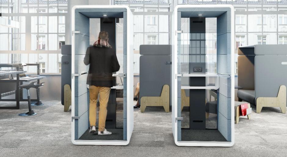 Jak gig economy zmienia biura