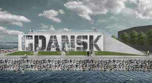 Punkt widokowy w Porcie Gdańsk z tarasem, restauracją i wystawą