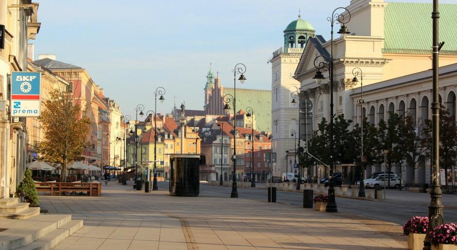 Warszawskie muzea z unijnym dofinansowaniem