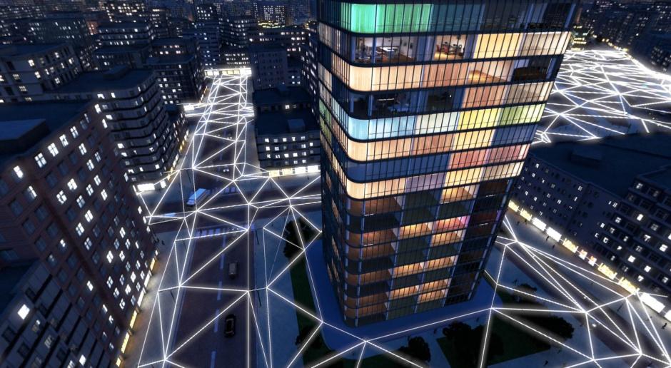 Przyszłość aglomeracji zaczyna się od inteligentnego oświetlenia
