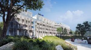 W Sopocie powstanie Radisson Blue Hotel