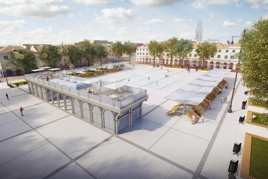 Czas rozpocząć wielką rewitalizację Łodzi. Historyczne centrum odzyska blask