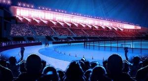Jedna z najważniejszych inwestycji sportowych w stolicy. Jej przyszłość w rękach ministra
