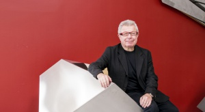 Muzealne portfolio Daniela Libeskinda coraz większe