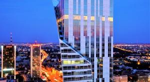 Wielkie otwarcie wieżowca Złota 44 spod kreski Daniela Libeskinda