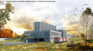 Przetarg na budowę gmachu Muzeum Pamięci Sybiru