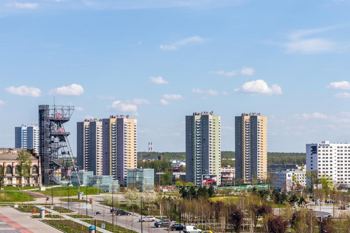 Katowice idą z duchem czasu. Ekologia na pierwszym miejscu