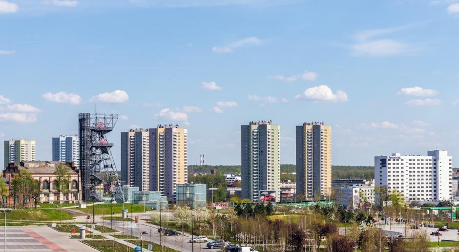 W 2018 r. konkurs na projekt centrum nauki w Katowicach