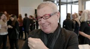 Daniel Libeskind popiera Łódź w staraniach o Expo 2022