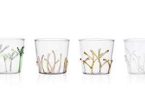 Design ze szkła zainspirowany... lasem