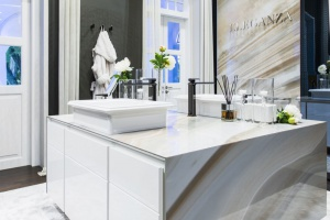 Gessi w Singapurze zainspiruje do tworzenia najpiękniejszych łazienek świata