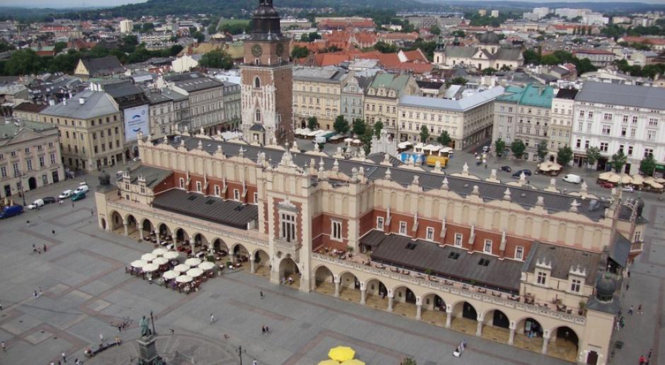 Na starcie renowacja pomnika Mickiewicza w Krakowie
