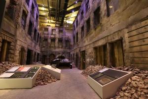 Wielkie otwarcie Muzeum II Wojny Światowej w Gdańsku