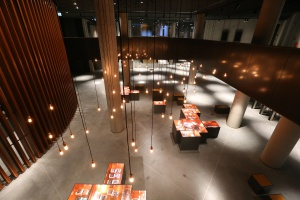 Muzeum II Wojny Światowej w Gdańsku czeka na ostatnie szlify