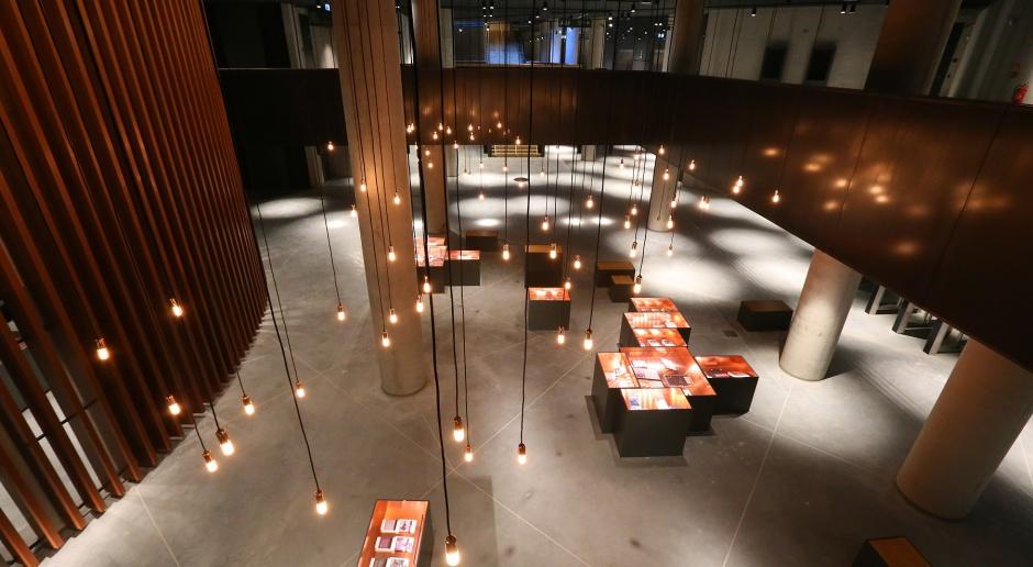 W Muzeum II Wojny Światowej otwarto nową ekspozycję