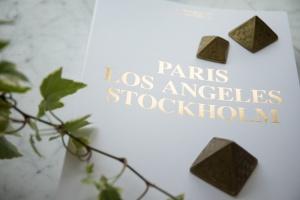 Intrygujące atelier & Other Stories