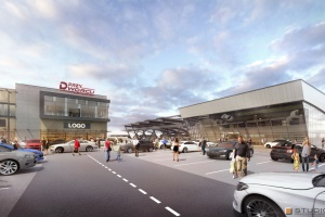 Otwarto nowy dworzec autobusowy spółki PKS Nova w Białymstoku