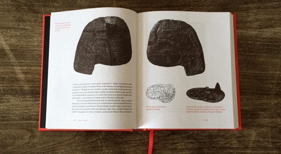 Najważniejsza książka Josepha Rykwerta już dostępna po polsku