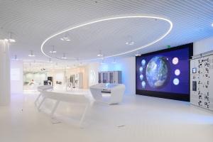 Jedyna taka przestrzeń poświęcona energetyce. Tak wygląda GE Customer Experience Center