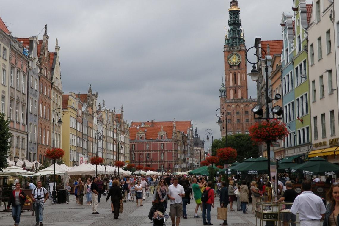 Radni chcą budowy nowego muzeum w Gdańsku