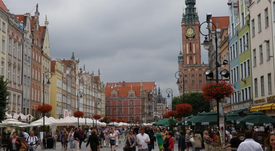 Dwór Artusa w Gdańsku czekają zmiany