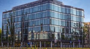 Sky Office Center wśród zielonych biurowców Warszawy