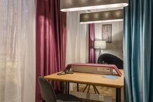 Tak wyglądają pokoje wzorcowe w hotelu Gwiazda Morza
