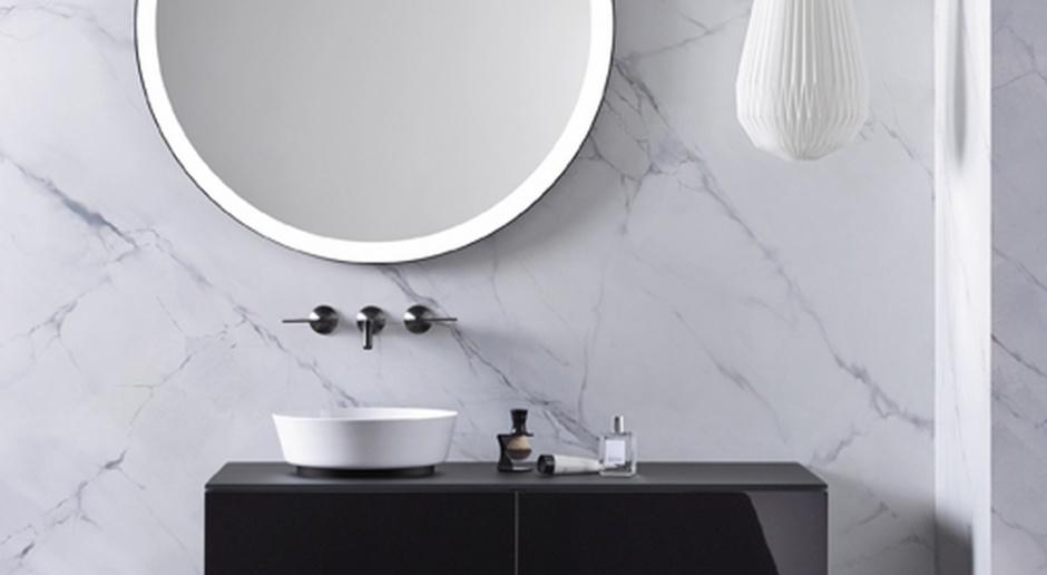 Reinterpretacja klasycznej umywalki