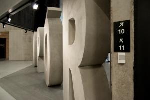 Muzeum II Wojny Światowej w Gdańsku. Tu każdy detal buduje atmosferę muzeum