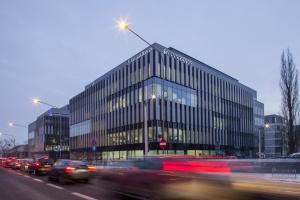 Projekt CDF Architekci o krok od otwarcia