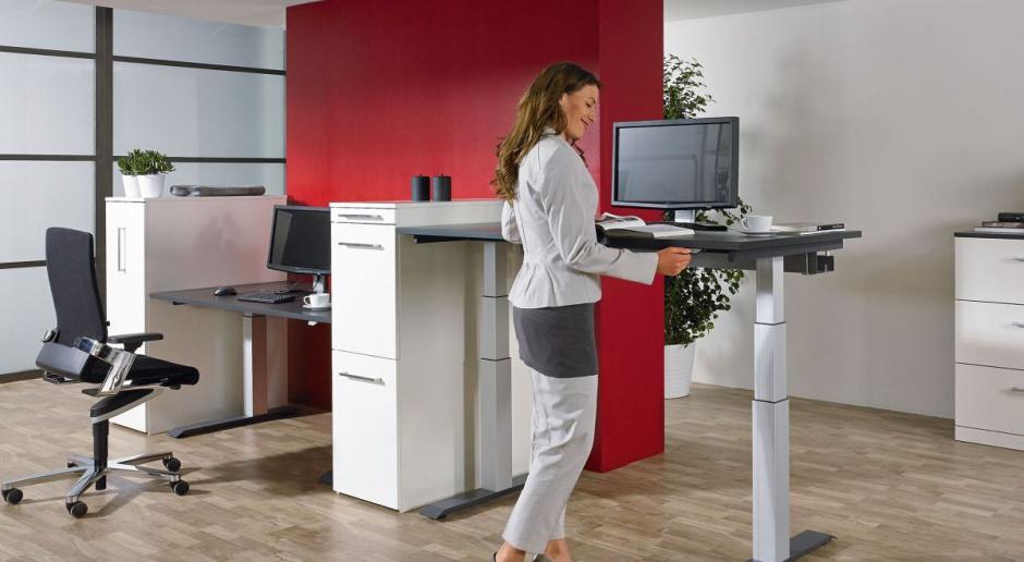 Jak zaaranżować ergonomiczne miejsce pracy?