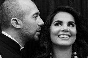 Nipa Doshi - połówka hindusko-szkockiego duetu projektowego