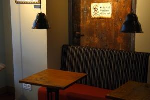 Green Caffè Nero znów zaskakuje. Ciekawa lokalizacja i wyjątkowe wnętrze