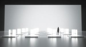 Fascynujący projekt LG w Mediolanie