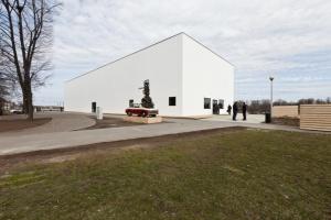 Wielkie otwarcie Muzeum nad Wisłą