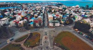 Polski design podróżuje po całym świecie. Teraz czas na Islandię