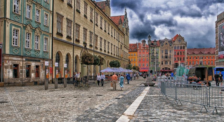 Prawie 70 mln zł na rewitalizację zabytków Dolnego Śląska