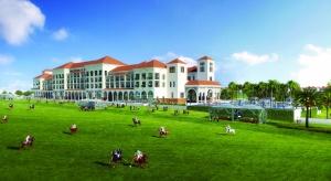 Hotel dla koniarzy