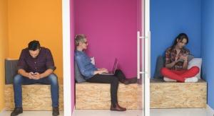 Millennialsi stają się wyzwaniem dla rynku biur