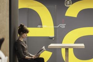 Jak wpierać kreatywność w pracownikach? Trzeba im dać przestrzeń na relaks i zabawę
